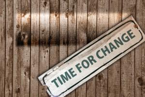 tiempo de cambios, emprender en lo que te gusta
