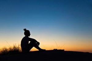 introspección, escuchar al corazón