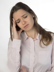 empleo tradicional, estrés