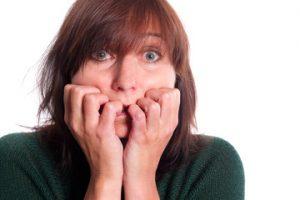 angustia, trabajo tradicional, ansiedad