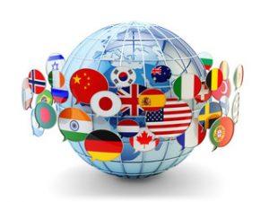 mundo global, economía
